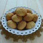 печенье кокосовое на кефире