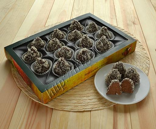 конфеты золотая нива