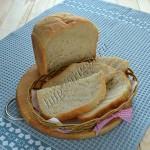 хлеб с геркулесом и творогом в хлебопечке