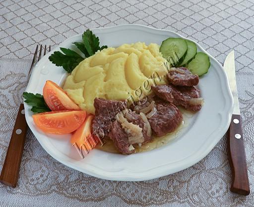 мясо кремлёвское