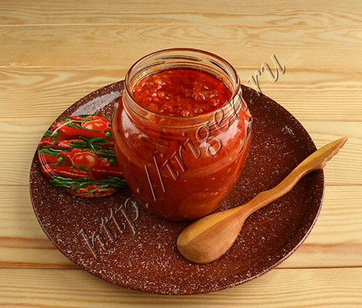 соус томатный для пиццы и пасты