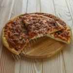 тесто для пиццы с манкой