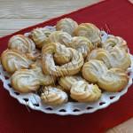 печенье сабле на белках