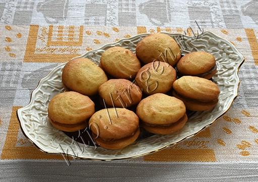 печенье тандем