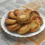 сырники с рисовой мукой