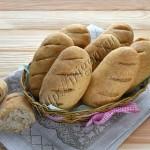 булочки хлебные с отрубями