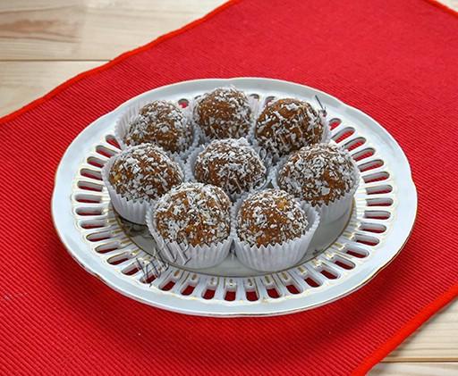 конфеты из крошки крошка-картошка