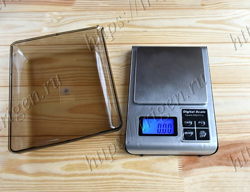 точные весы