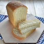 хлеб творожный в духовке