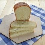 хлеб молочный в духовке