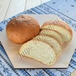 булки хлебные на повидле