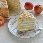 торт апфельмусс