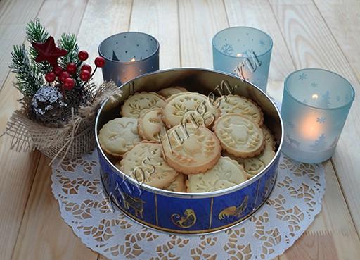 печенье печатное