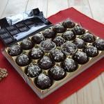 конфеты домашние