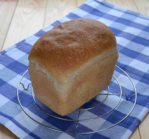 Мини-хлеб. Универсальный рецепт
