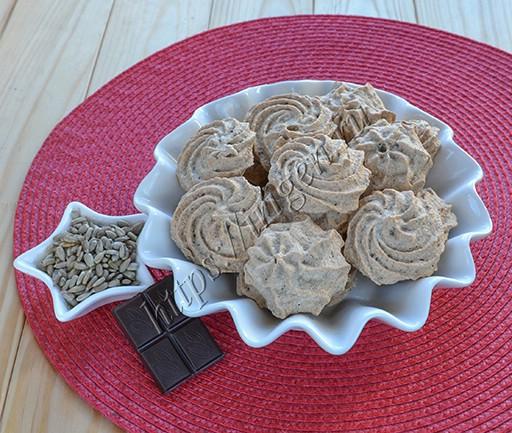 печенье белковое макронен